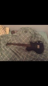First Act 6 string electric guitar  St. John's Newfoundland image 1