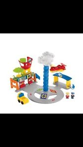 Little Tikes Airport