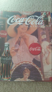 COCA-COLA COLLECTIBLES CATALOGUES