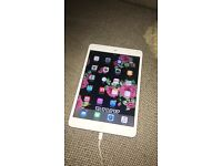 iPad mini 2(wifi) 16gb - 7 months old- good condition