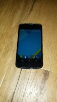 LG nexus 4 mint condition