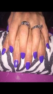 Lcn nail tech located in paradise.  St. John's Newfoundland image 5