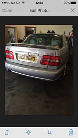 Volvo s70 parts available Volvo 70