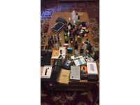 Huge job lot of vape stuff! Vapour £500