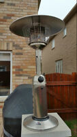 Napoleon Patio Heater NEW!