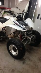 2006 Honda 250ex need gone today 2000 firm