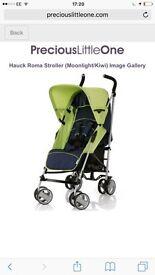 Brand new stroller in box!!