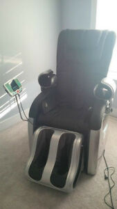 Luxurious massage chair  YH-80000A-1
