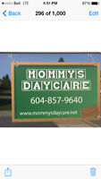 Mommy's Daycare Infant And Toddler daycare Center