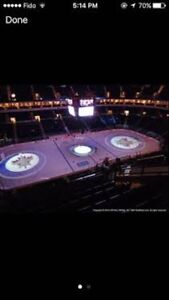 Jets tix - Sec 323 Row 7 - Selling below face value this weekend