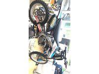 Crf 450 not kx yz rm