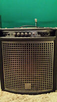 Yorkville BassMaster XM200 - Solid State Bass Amp