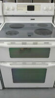 ◆◆◆ ECONOPLUS CUISINIERE DOUBLE FOUR MAYTAG TX INCL ◆◆◆