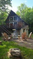 Beautiful Muskoka Cottage for Rent this Summer in HUNTSVILLE ON