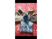 0-3 month Baby coat