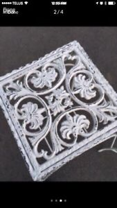 Wrought Iron Plant Stands  Peterborough Peterborough Area image 3