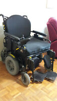 Electric Wheelchair - custom