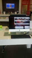 "Apple iMac 20"", 21.5"" & 24"" Mobile Depot 130th WINTER BLOWOUT !!"