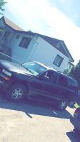 2003 Chevrolet Tahoe Autre