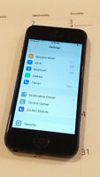 iPhone 5 16GB UNLOCKED (Black Color)