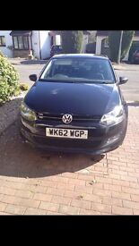 Volkswagen Polo Match 1.4