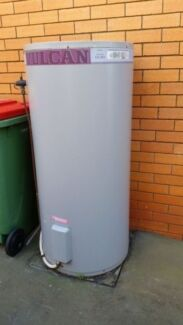 Hot water system-can delivet Rochedale South Brisbane South East Preview