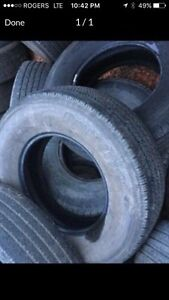 235/75R17, 245/75R17, 265/70R17, plus many more 17 inch tires