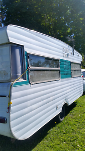 2 caravans for sale, York, Viscount -. Wamberal Gosford Area Preview