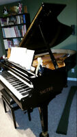 Piano Lessons - Port Moody