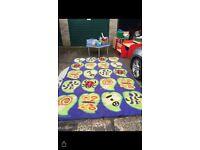 Nusery rugs