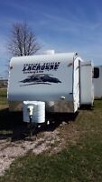 2011 LaCrosse Luxury Lite LCT301RLS by Prime Time Manufacturing