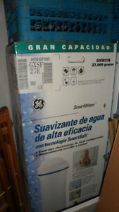 GE Water Softener System West Island Greater Montréal image 1
