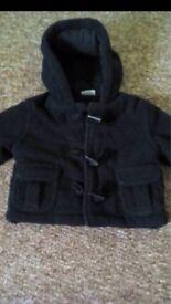 Boys coat age 6-9 months £2
