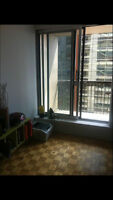 Sunny downtown apartment with a great view
