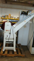 MEDICINE AD CALGARY RESTAURANT EQUIPMENT AUCTION