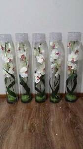 Party or Wedding Centrepieces for Hire 3 days. Green Valley Liverpool Area Preview