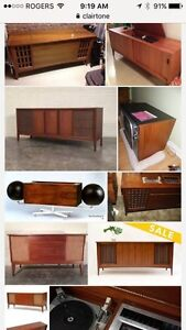 Seeking a Clairtone Stereo in great working condition Strathcona County Edmonton Area image 2