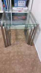Coffee Table Set Gladesville Ryde Area Preview