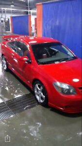 2006 Chevy cobalt supercharged