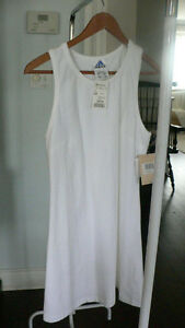 Two Brand New Tennis Dresses (adidias & puma)- Ladies Size Med