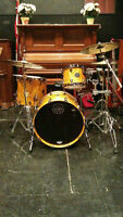 In Home Drums Lessons Available in Brantford