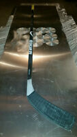 Bauer Supreme One95 shaft