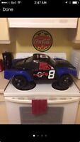 1:5 scale brushless rc RTR with extras!!