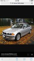BMW E46 320i part out everything must go
