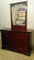 BELLE COMMODE - CHAMBRE COMPLETE