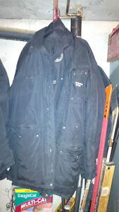 $300.00 Marks Work Warehouse Parkas industrial