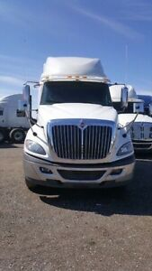 International Prostar+ Eagle Sleeper Truck For sale