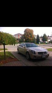 2006 Cadillac CTS  ! Fully loaded !!well kept and maintained