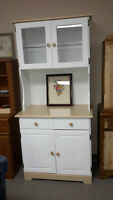 Pantry or Storage Cabinet-Used