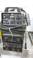 Invertec v300 pro 3 in one Welder only $1200